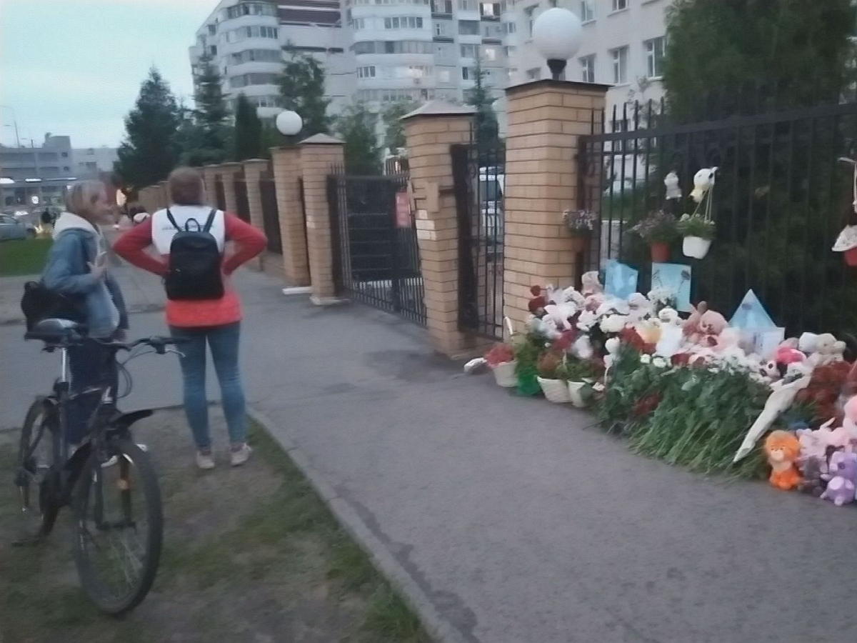 Первоклассника обвинили в причастности к стрельбе в казанской школе