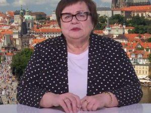 В Чехии захотели отставки главы Минюста