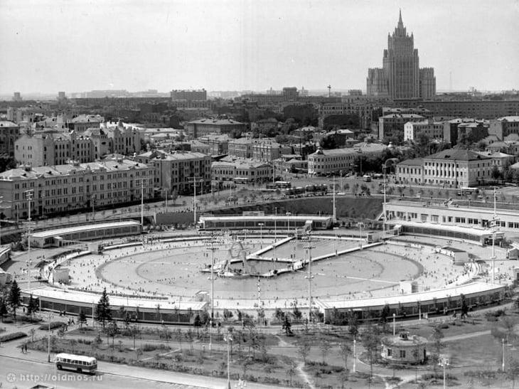 Разрушения знаменитых строений в ХХ-ХХI веках, которые вошли в историю