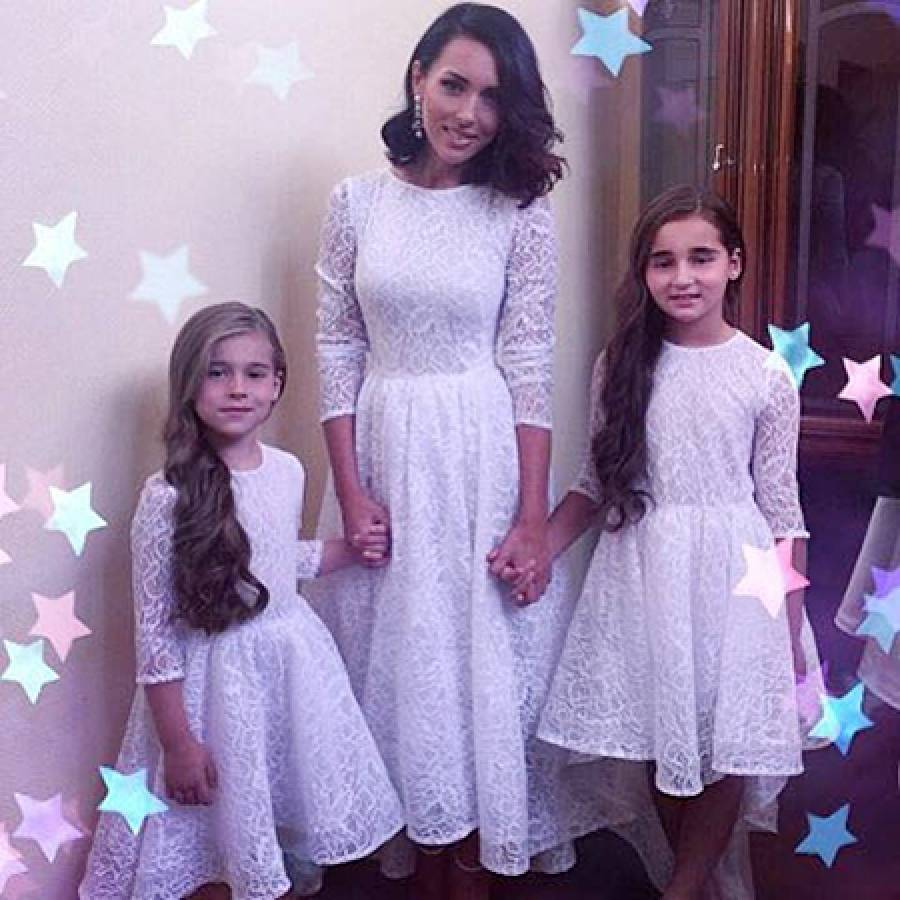 Звездные многодетные мамы, которые выглядят как юные девушки