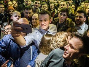 Чехия призвала Европу не делать из Навального героя
