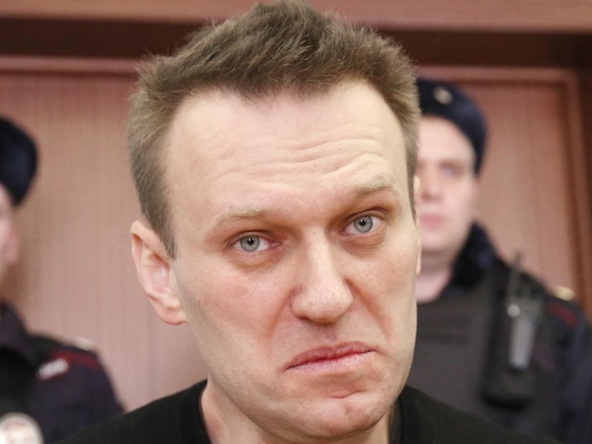 Суд отклонил икс Навального о незаконности постановки на учет как склонного к побегу