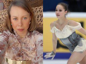 Украинская олимпийская чемпионка травит Алину Загитову в Сети