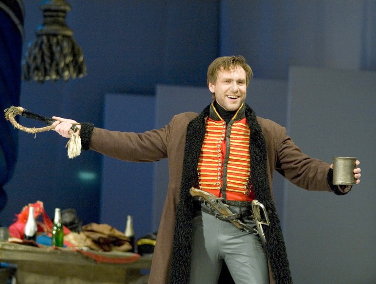 Названа предварительная причина смерти актера Андрея Егорова