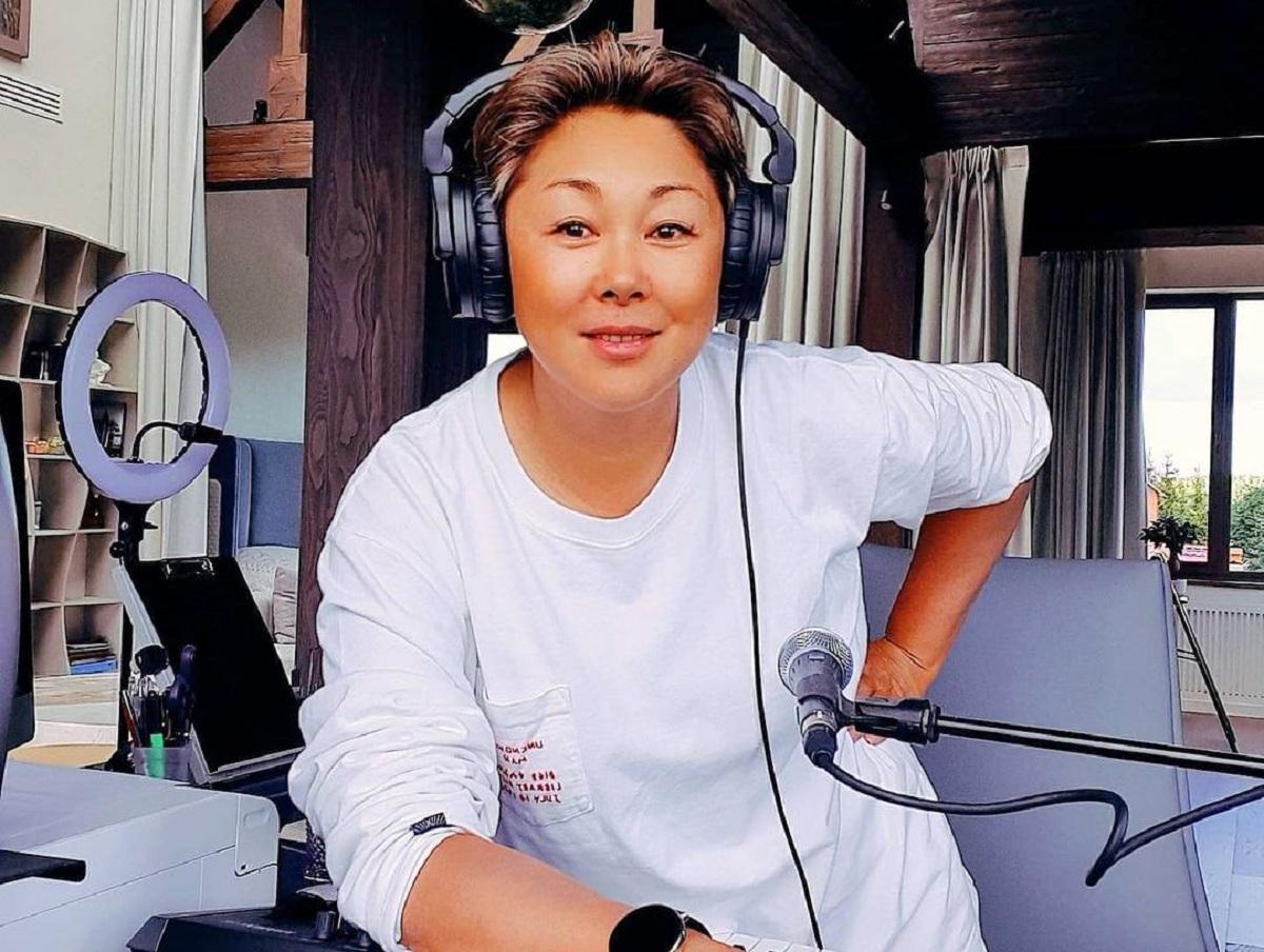 Анита Цой рассказала о необычном последствии коронавируса