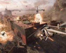 Разработчики Battlefield 2042 представили новые механики игры