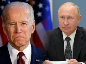 Байден объяснил, почему давление США не действует на Путина
