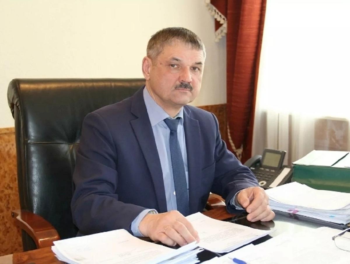 Экс-лава администрации Читы Кузнецов получил 12 лет колонии по делу о взятках