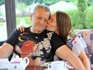 Глава «Ералаша» написал заявление в полицию на вдову Бориса Грачевского