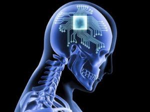 Чипирование в мозг