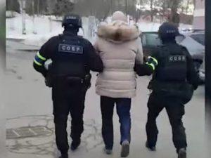 Задержан член банды Басаева, причастный к нападению на псковских десантников