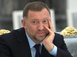Дерипаска об укрепление рубля