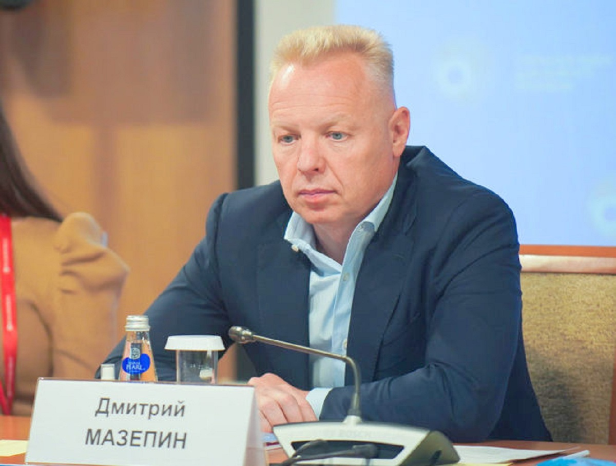 «Его фамилия не произносилась»: Кремль заступился за Мазепина, обвиняемого в поддержке Протасевича