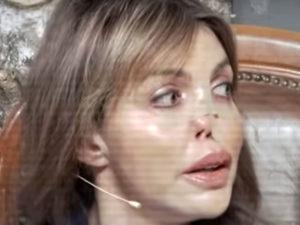 Экс-жена Аршавина простилась