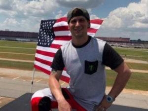 Мотоциклист-экстремал погиб в США, пытаясь установить рекорд дальности прыжка