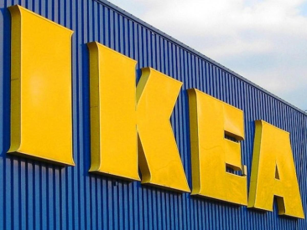 ФТС иск IKEA