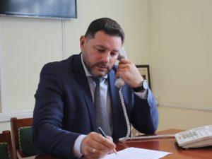 Глава Кисловодска, упавший с электросамоката, впал в кому