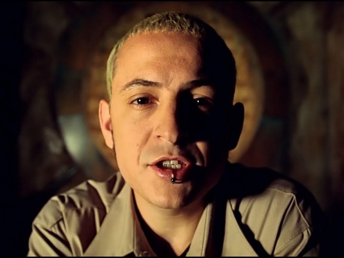 Песня Linkin Park собрала миллиард прослушиваний на Spotify