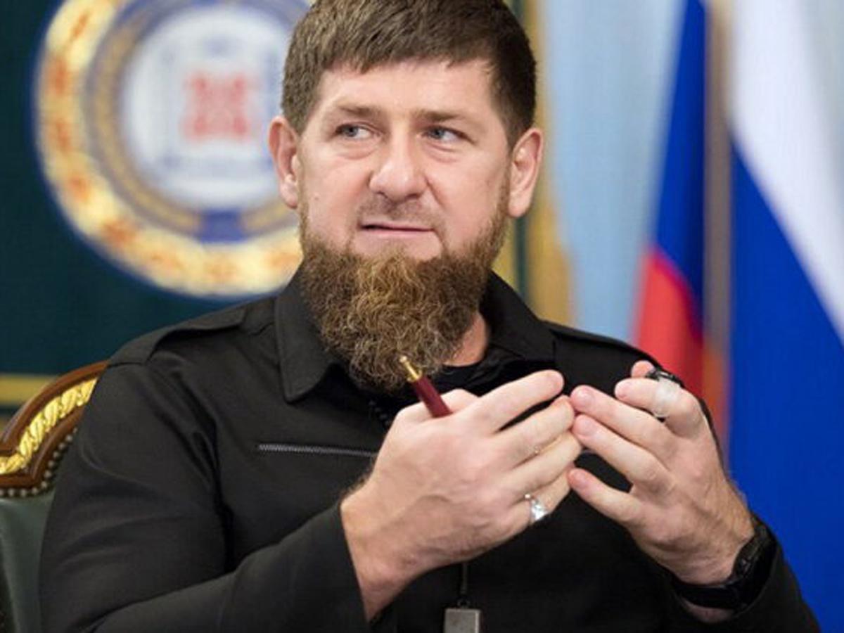 Кадыров Топ-10 доходы