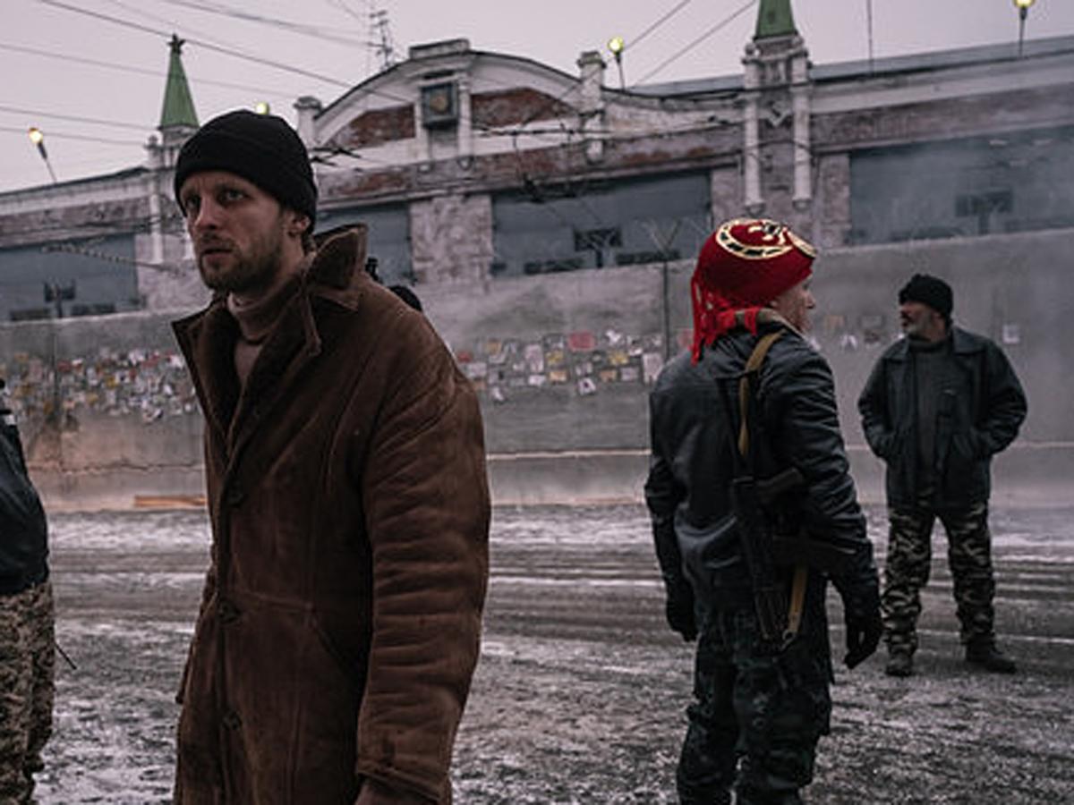 Кирилл Серебренников Петровы Канны