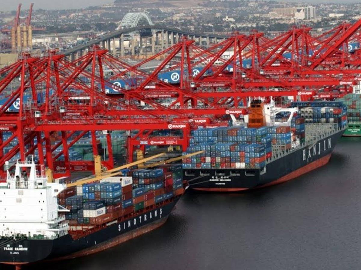 Латвия порты отказ РФ