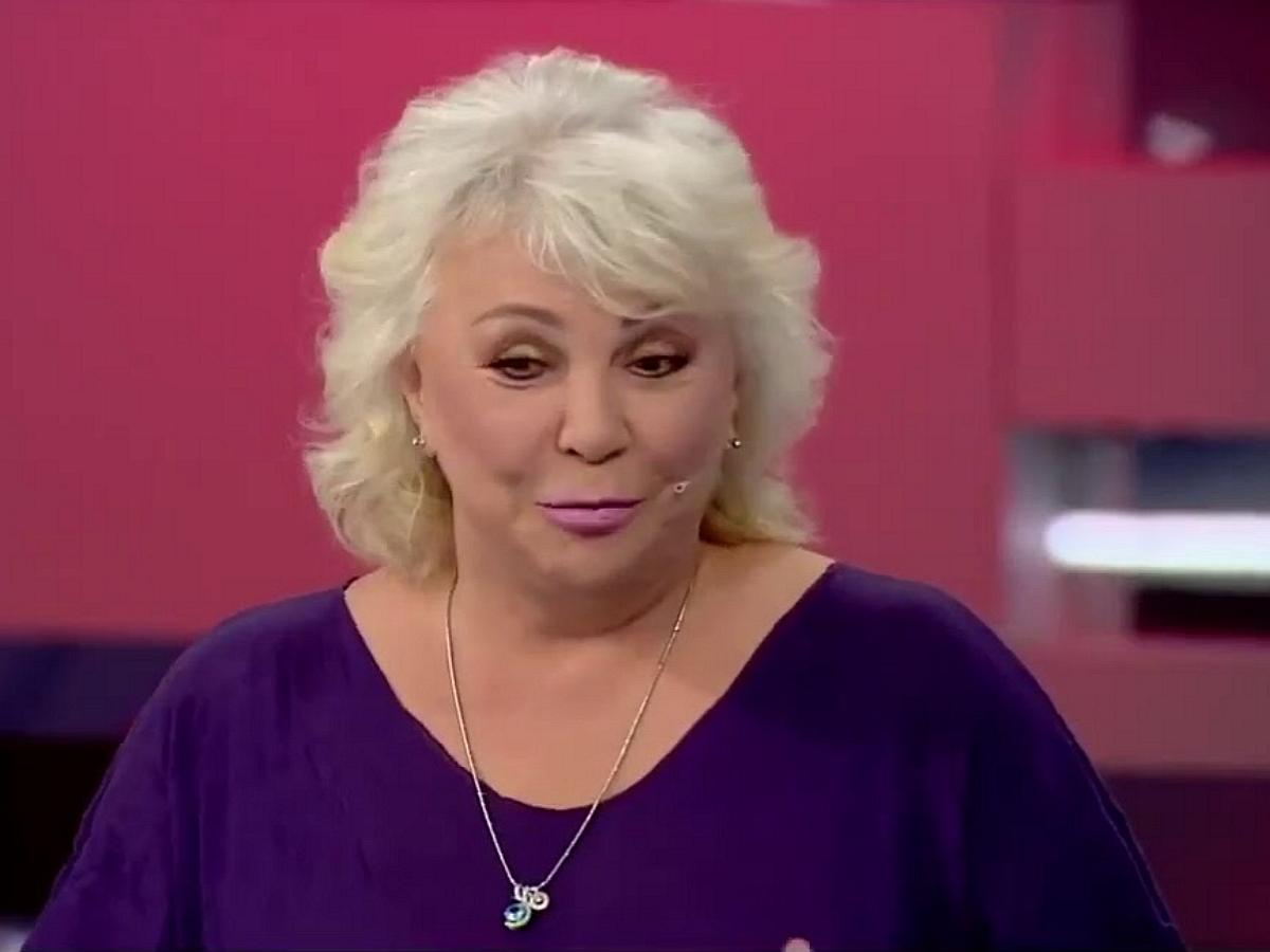 Украинская актриса осадила в эфире ТВ киевские власти за злорадство над потопом в Крыму