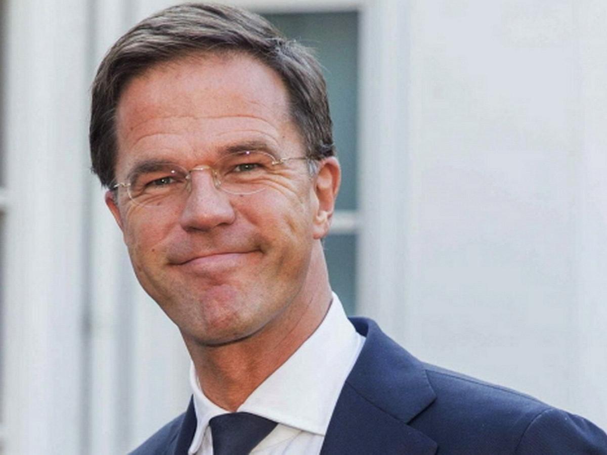 Премьер-министр Нидерландов отказался от участия в саммите глав ЕС с Путиным