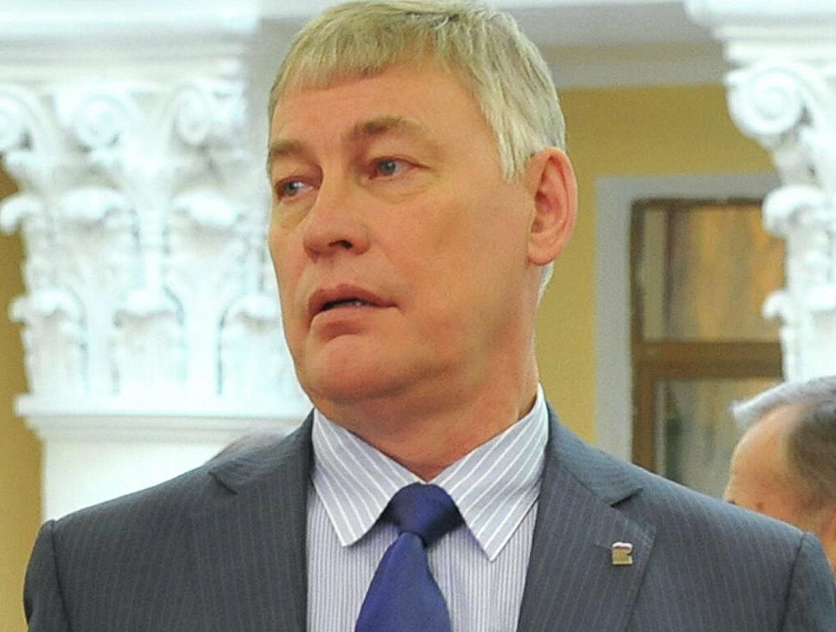 СК выясняет детали смерти экс-мэра Миасса, умершего под арестом