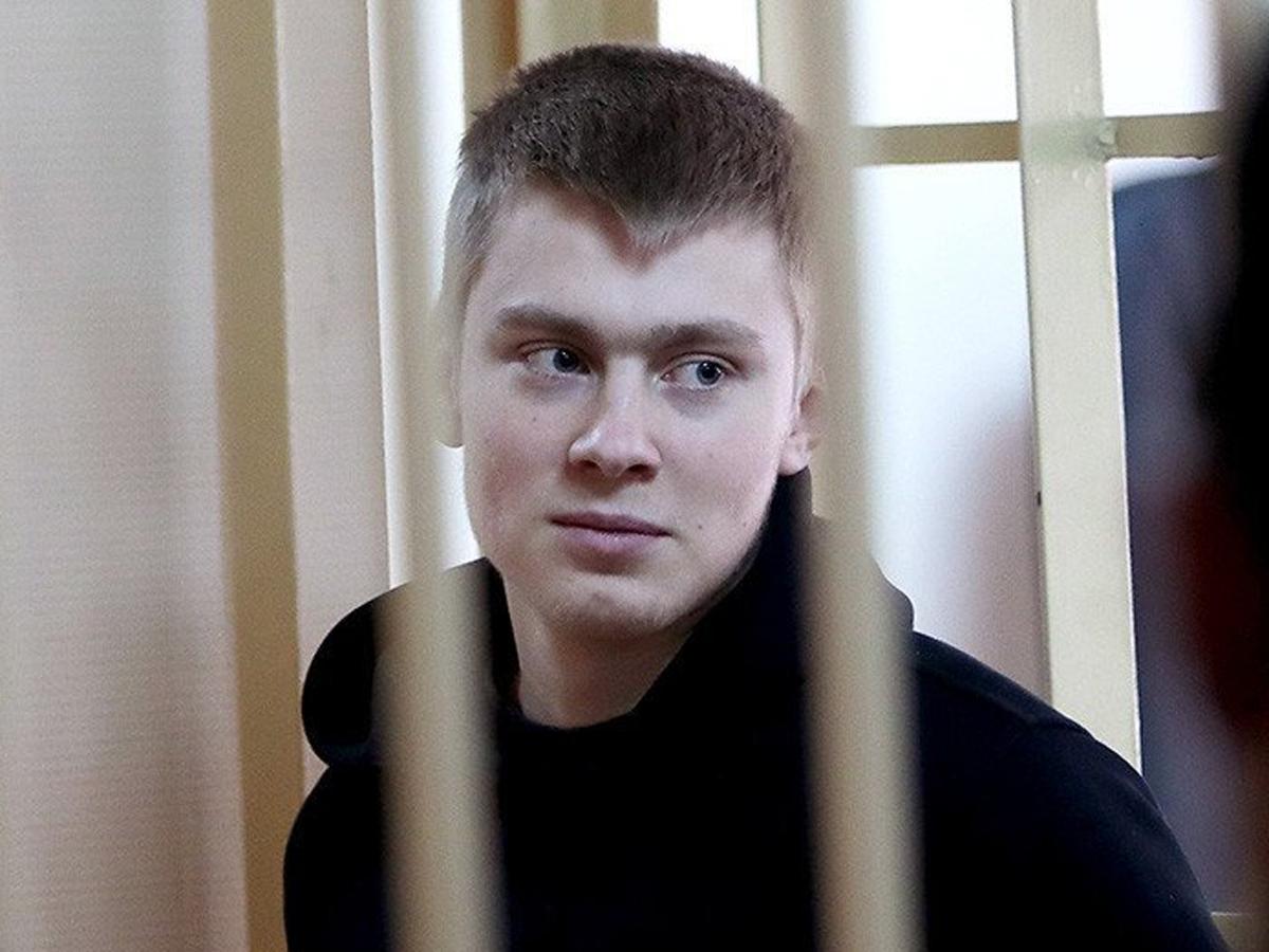 Младший брат Кокорина задержан