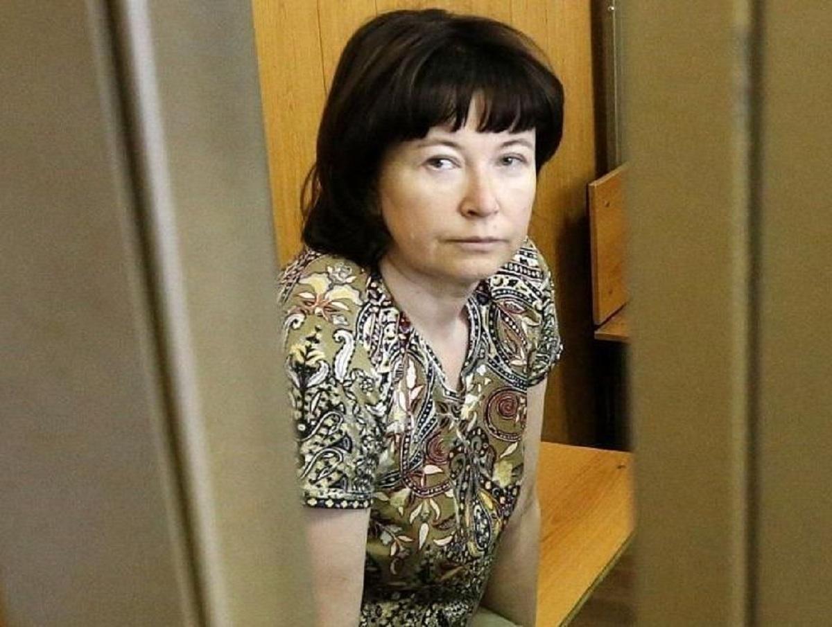 Экс-жену Цеповяза освободили из-под ареста и вернули ей имущество