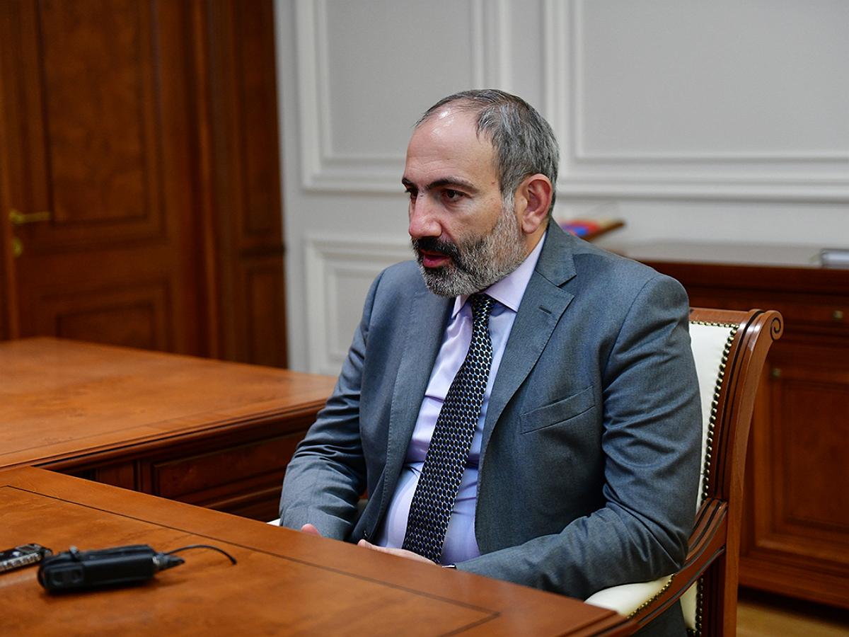 Пашинян предложил Алиеву своего сына в обмен на всех
