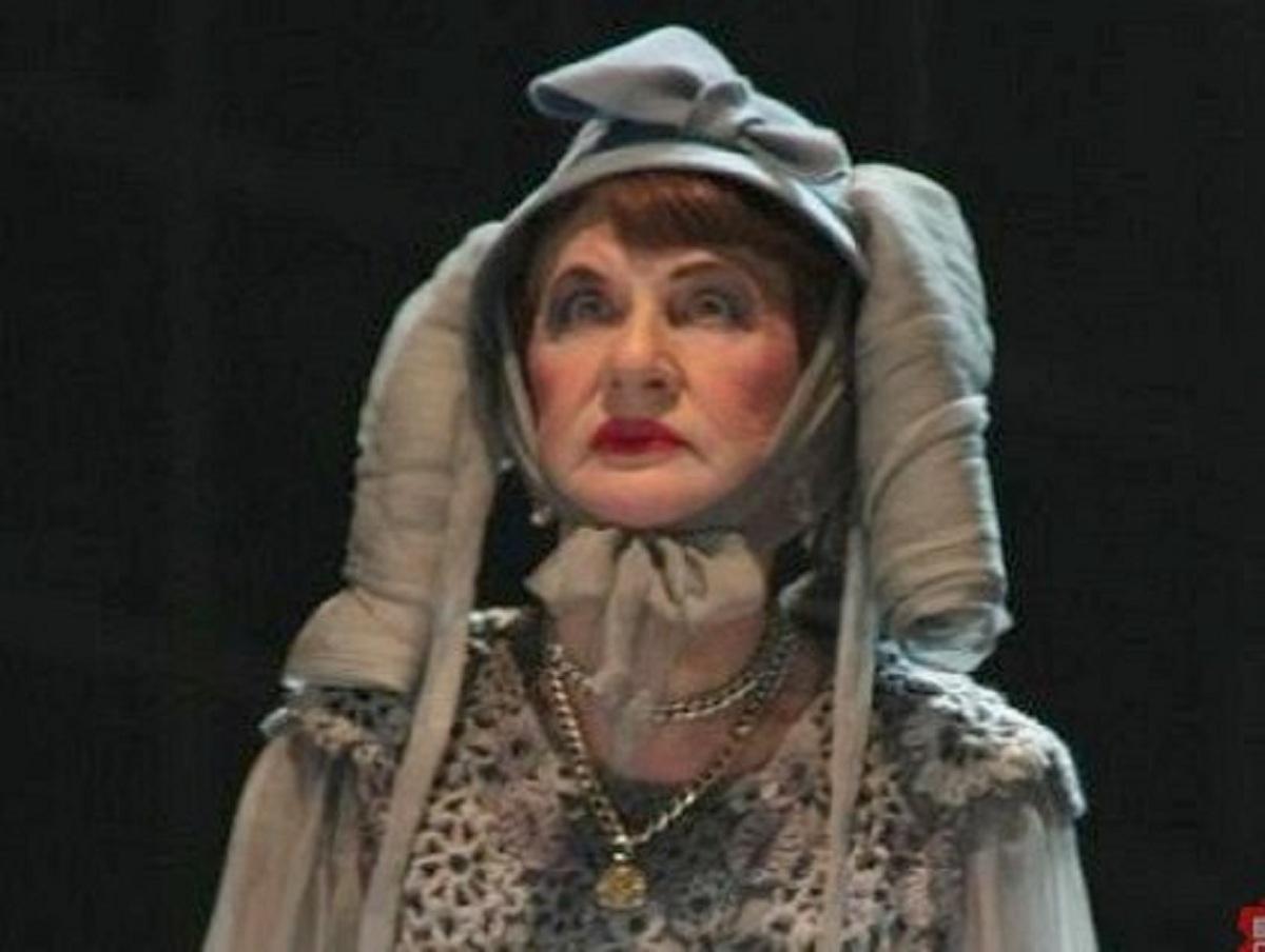 В Москве умерла актриса фильма «За двумя зайцами» Нина Нехлопоченко