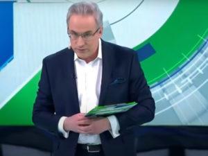 Норкин о России Евро-2020