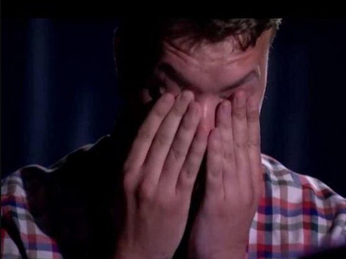 Протасевич заплакал во время интервью