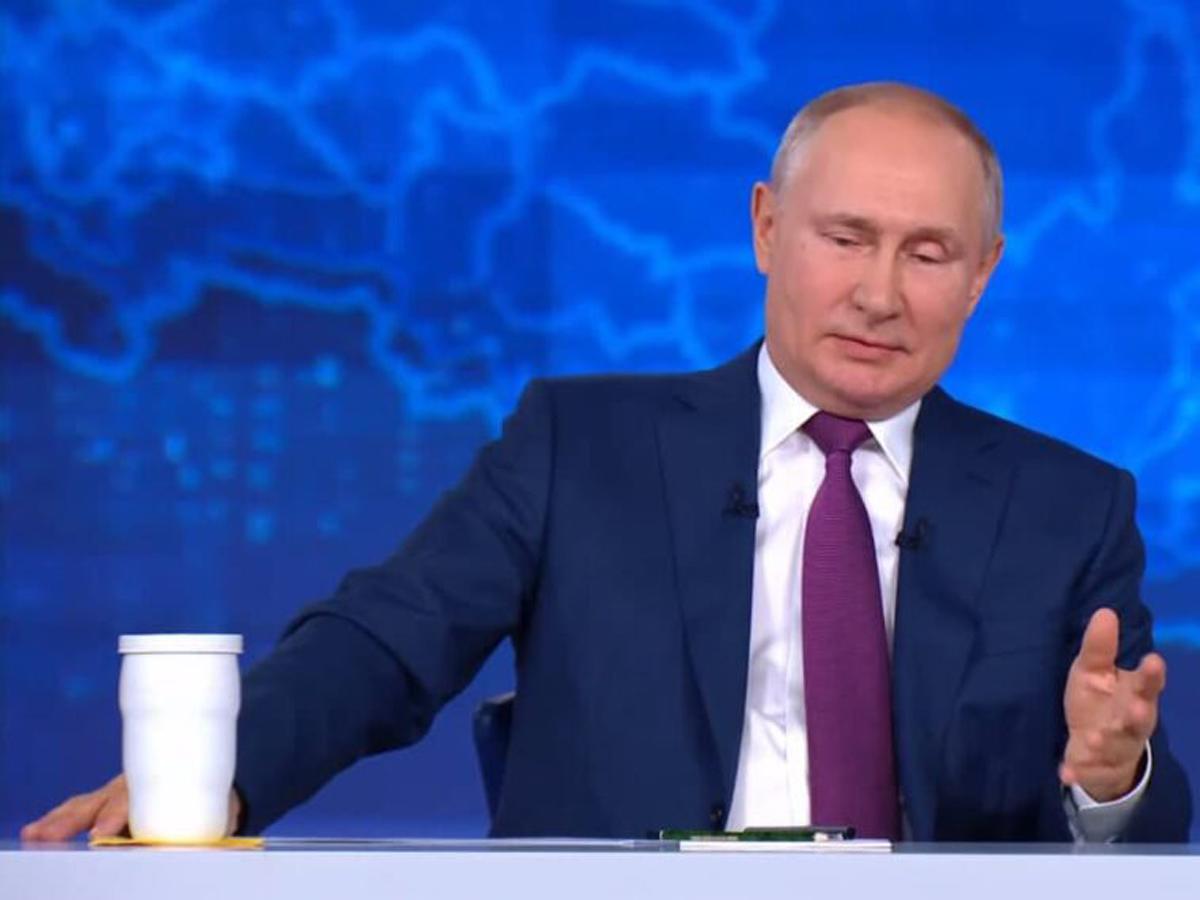 Путин линия личные телефоны
