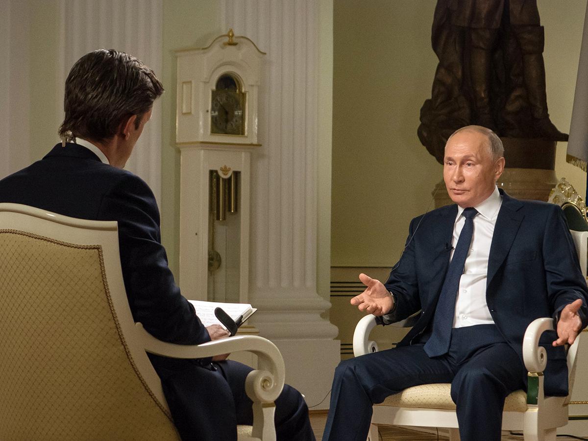Путин NBS