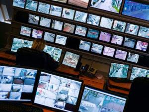 РФ единая система видеонаблюдения