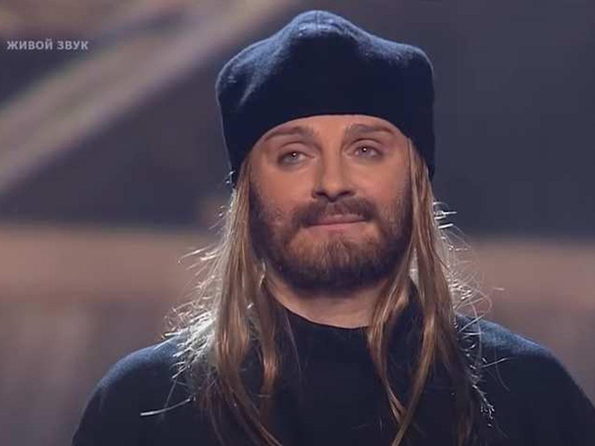 РПЦ о бородатой Ваенге