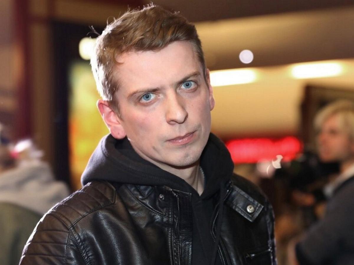 """Актер сериала """"Полицейский сРублевки"""" Ростислав Гулбис умер в32года"""