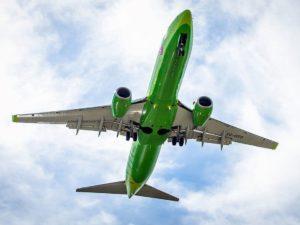 С 10 июня Россия возобновила авиасообщения с восемью странами