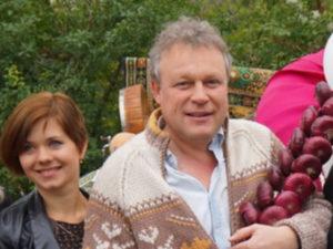 Сергей Жигунов наводнение Крым