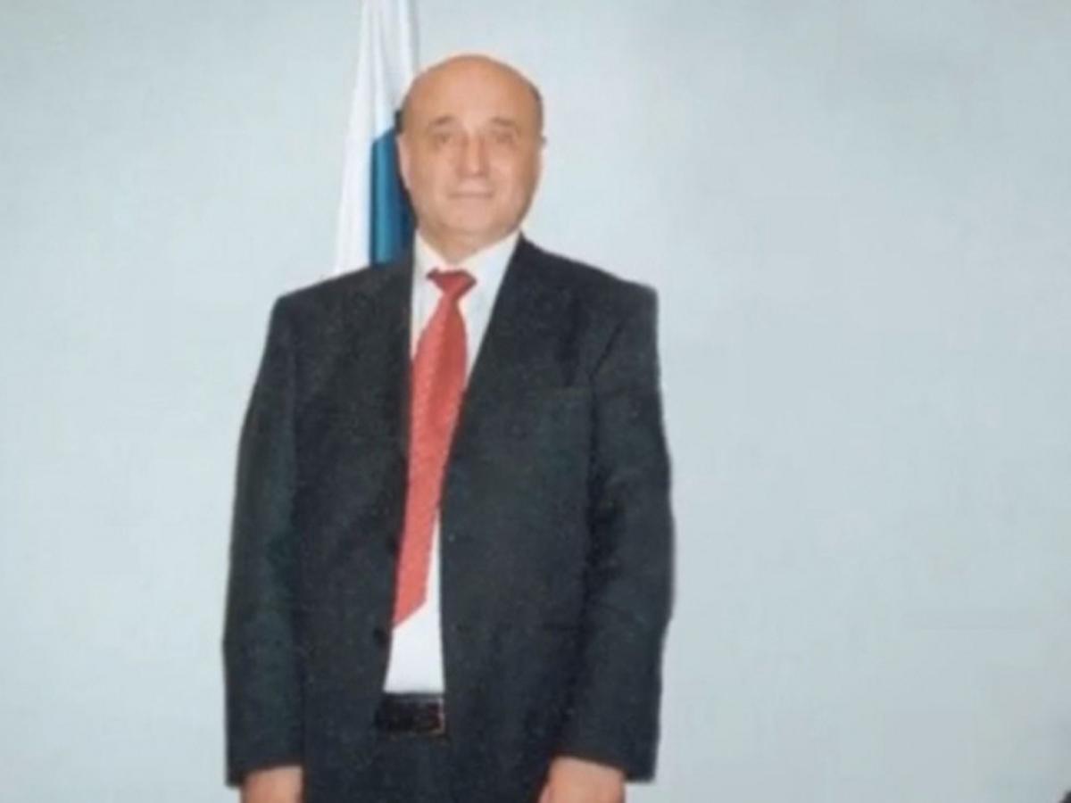 Следователь ЮКОСа и Собчака умер