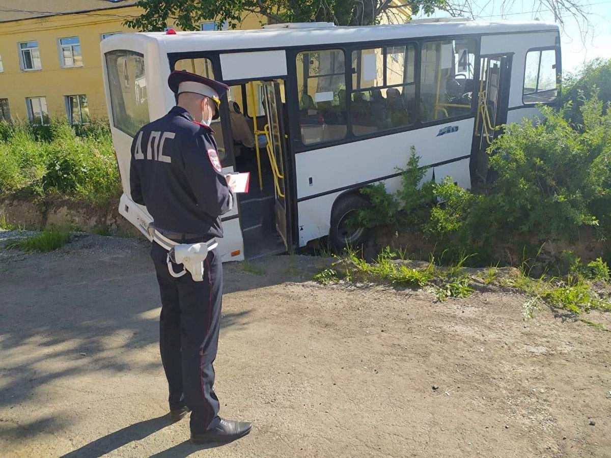 Свердловск ДТП 6 россиян