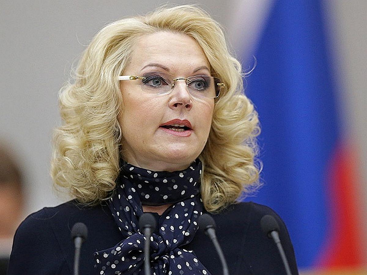 Голикова: за два дня в России смертность от COVID-19 выросла на 14%