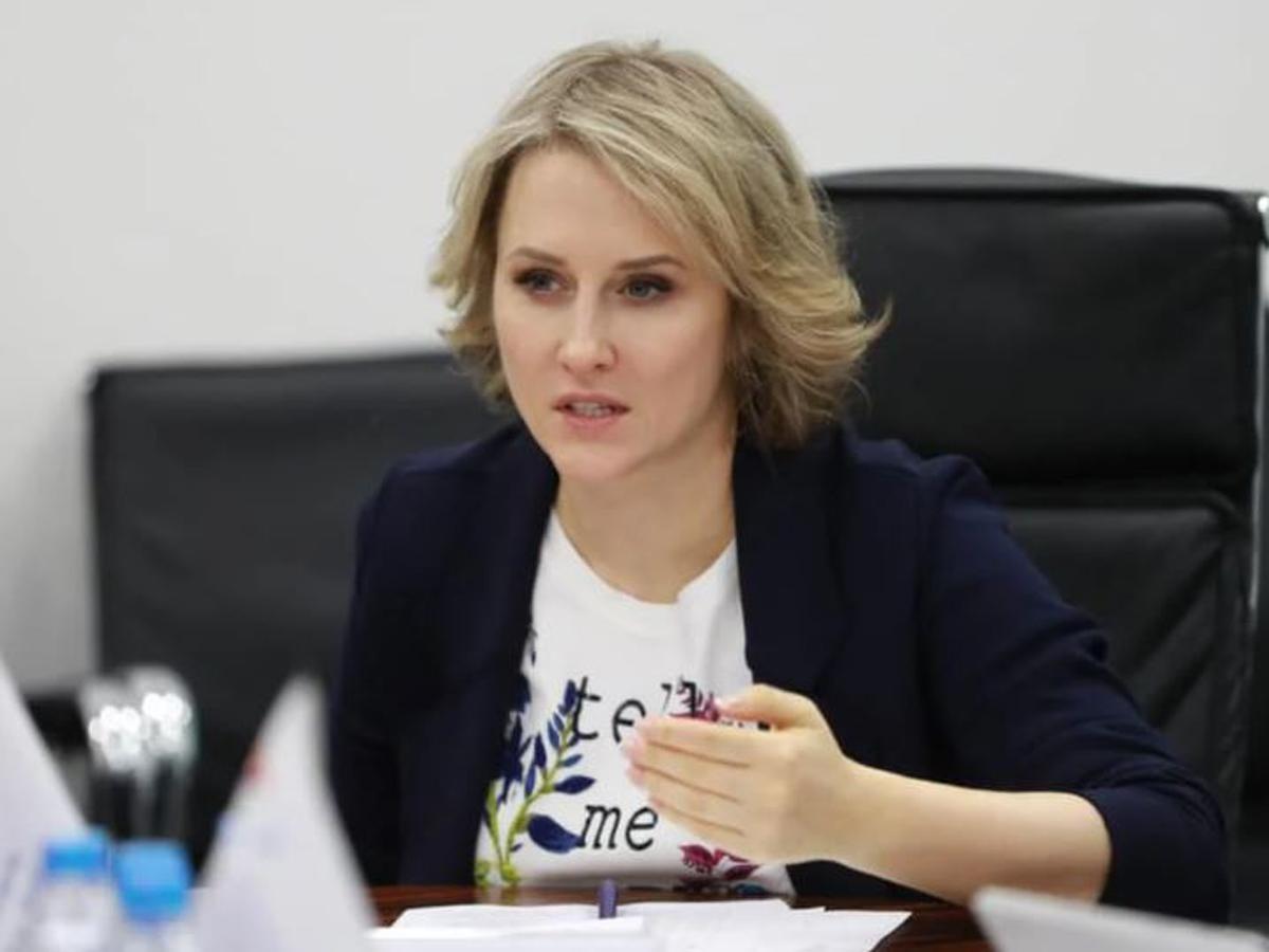 Татулова «АндерСон» действия властей