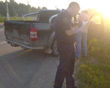 В Тульской области бизнесмен убил двух воров и попался сотрудникам ДПС