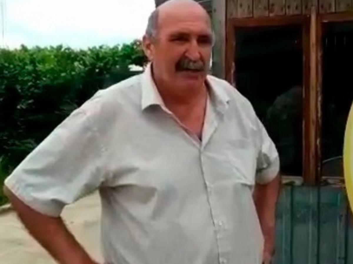"""""""Не жалею, что сделал"""": убийца приставов вАдлере рассказал обинциденте (ФОТО)"""