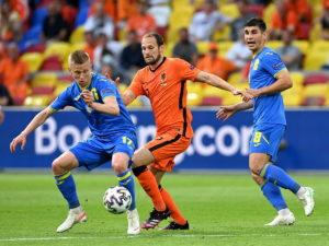 Украинцев поразила реакция россиян на игру их сборной на Евро-2020