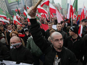 В Польше о русофобии