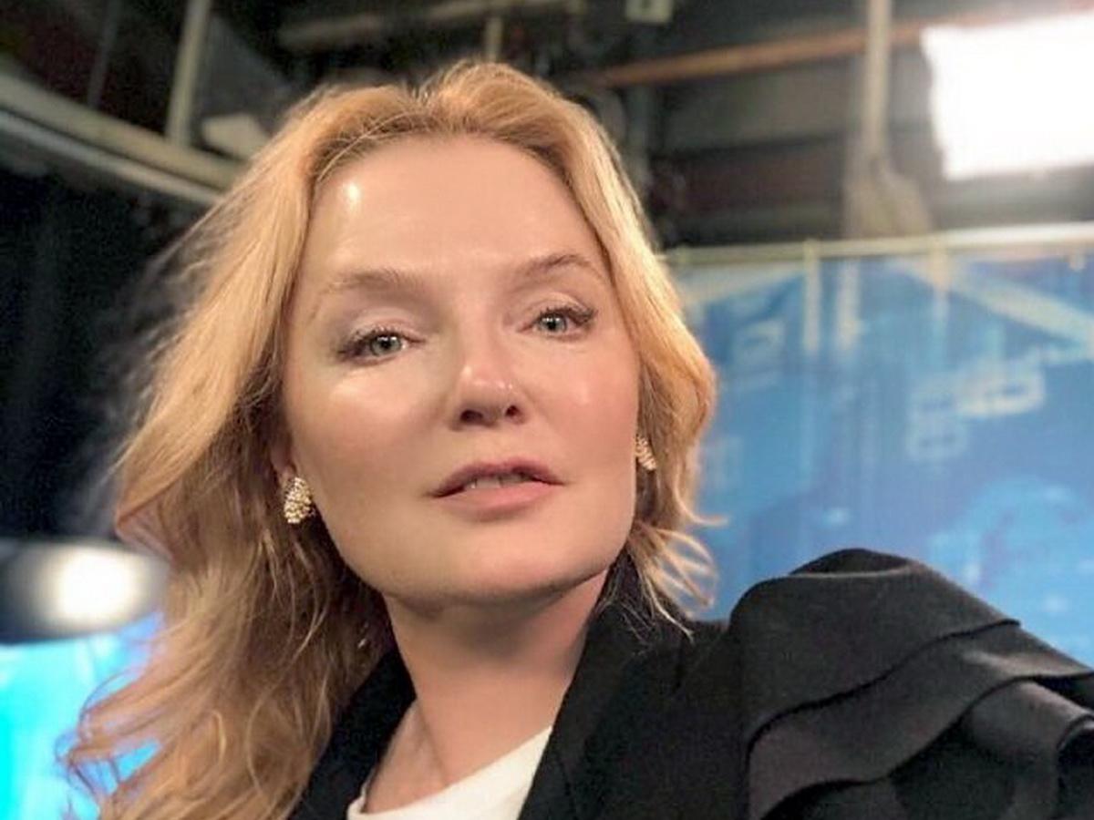 Лариса Вербицкая